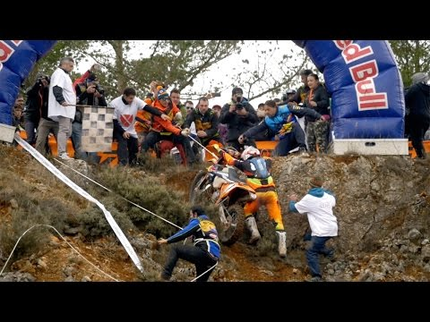 Hixpania Hard Enduro Race 2016 // SPAIN