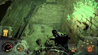 Fallout 4.Подземка.Поиск кода ГРЁБАНОГО.