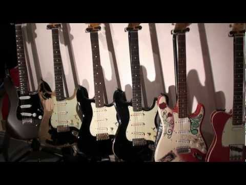 My Guitar Collection Ver.2 John Mayer
