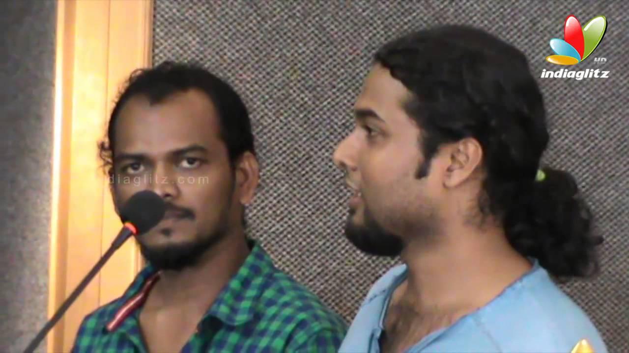 Download Third World Boys Malayalam Movie Launch | Sreenath Bhasi, Balu Varghese, Soubin Shahir