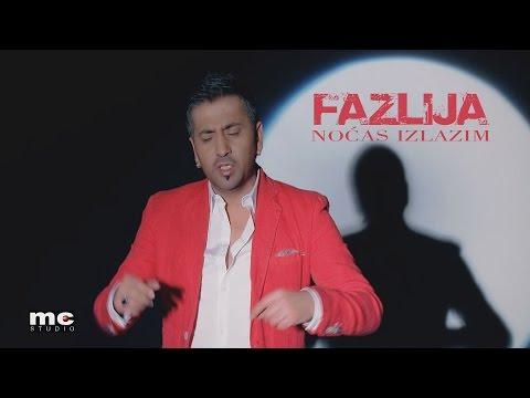 Fazlija - Nocas izlazim (Official  HD video)