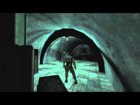 Stalker Lost Alpha Lab X7 (Ролик который многие пропускают)