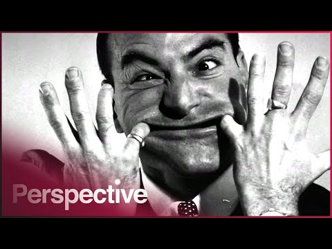 The Man Who Saved Ben Hur (Film History Documentary) | Perspective