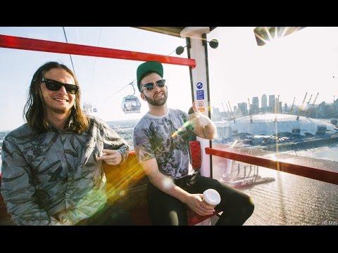 Euro Trip - Lost Europe 2014 (Tour Video) | Zeds Dead mp3