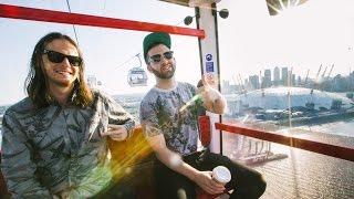 Euro Trip - Lost Europe 2014 (Tour Video) | Zeds Dead