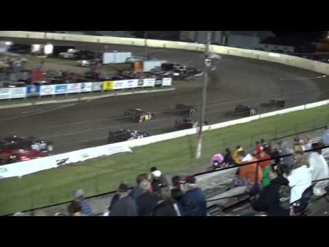 Farley Speedway IMCA Late Model feat. 6/6/14