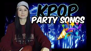 Meine Top10 K-POP - Partysongs | Jamie-Lee