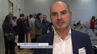 Yvelines | Versailles : 3ème édition de la conférence scientifique SMIV de Vedecom