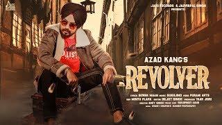 Revolver Azad Kang Free MP3 Song Download 320 Kbps