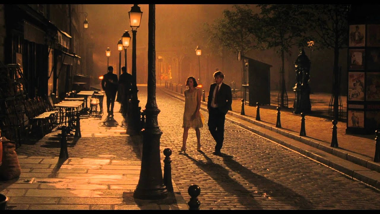 midnight in paris film anaylsis Midnight in paris is a very unselfish and lovely approach to inspiration, love, and the written word a must watch.