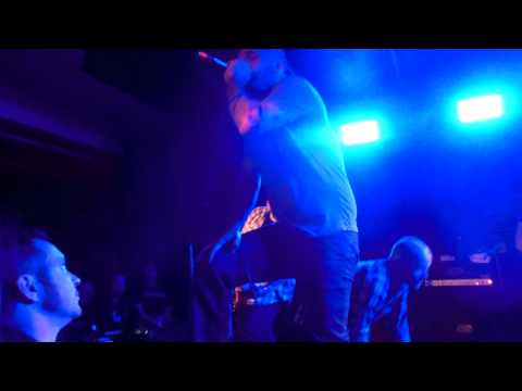 Vision Of Disorder - Rochester NY -