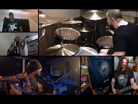 Sepultura to put out new album in 2021 of their SepulQuarta sessions collabs w/ guests!