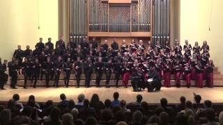 Umahlalela - Stellenbosch University Choir