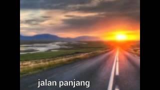 "Jalan Panjang "" By Nicky Astria """