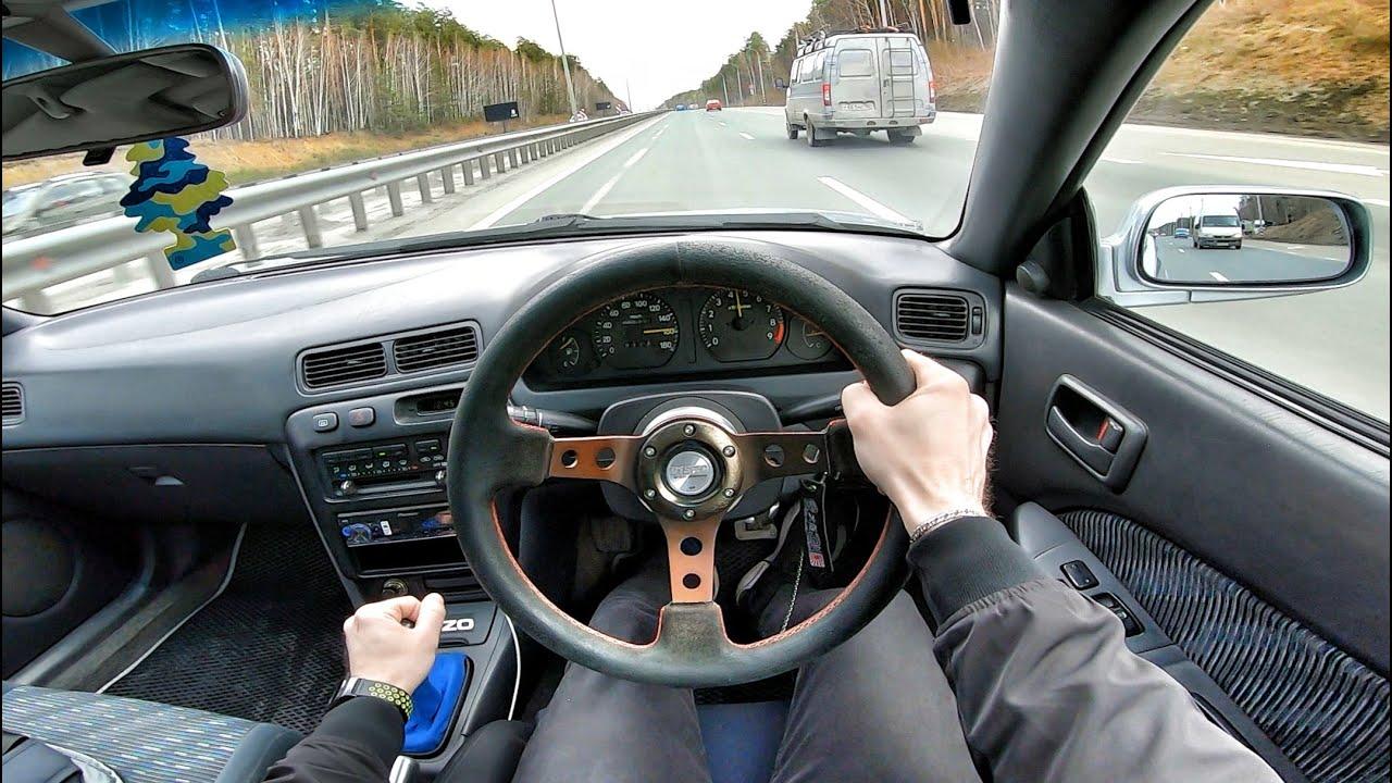 Toyota Corolla AE111 4AGE Blacktop 20V
