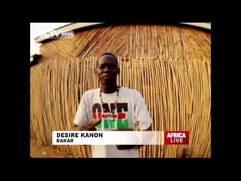 South Sudanese Rapper Uses Lyrics Press For Country's Development