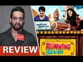 Running Shaadi Review by Salil Acharya | Amit Sadh, Taapsee Pannu | Full Movie Rating
