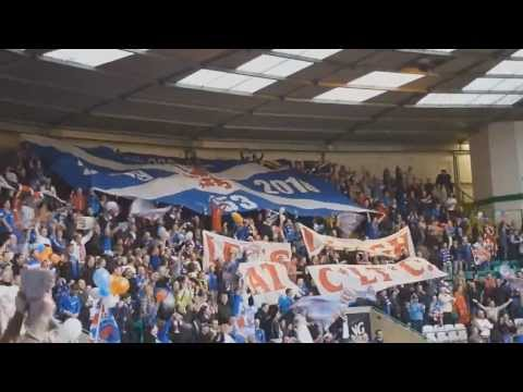 Glasgow Rangers Celtic - The Difference?