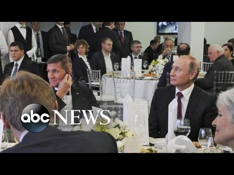 Pentagon investigates Michael Flynn's 24 days as national security adviser