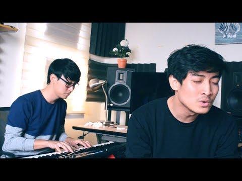 Jangan Berhenti Mencintaiku - Luthfi Aulia Feat. Eka Gustiwana ( LIVE COVER )
