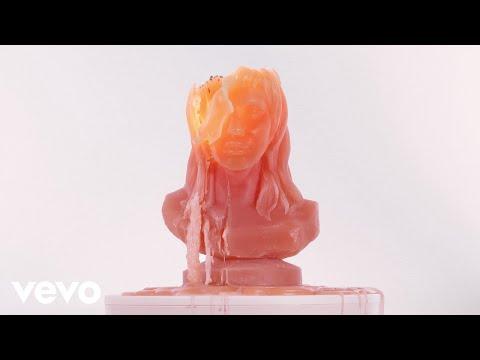 Kesha – The Potato Song (Cuz I Want To)
