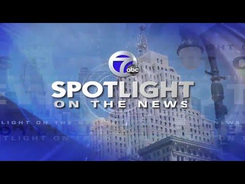 Spotlight on the News 8-13-2017