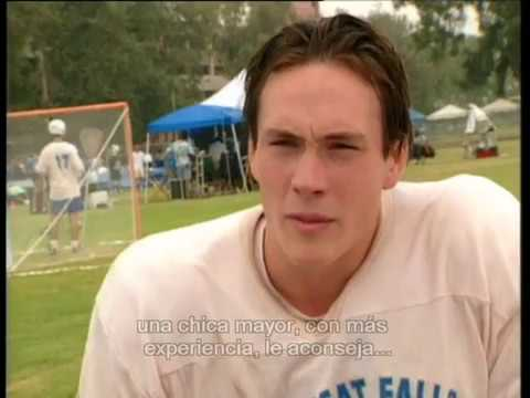 Chris Klein Actor  American Pie 1999