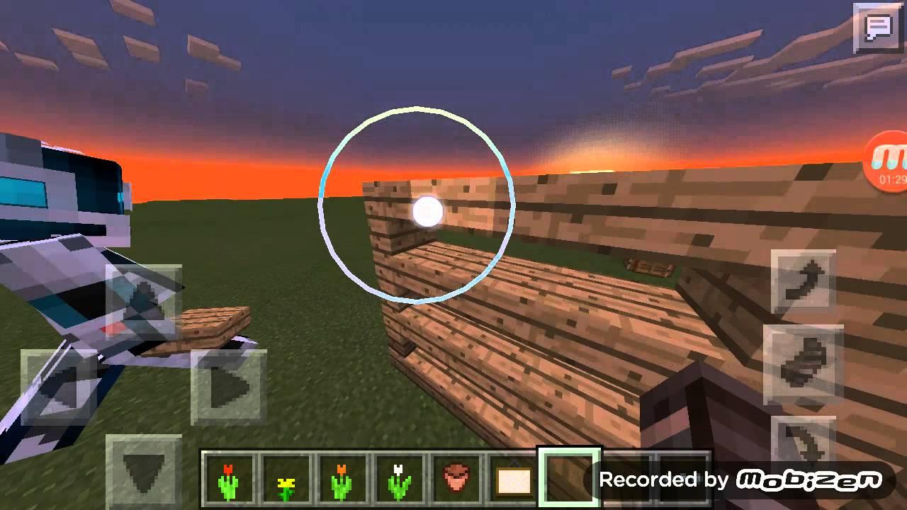 schrank bei minecraft pe bauen youtube. Black Bedroom Furniture Sets. Home Design Ideas