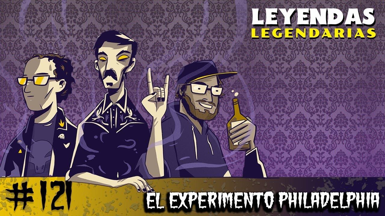 E121: El Experimento Philadelphia