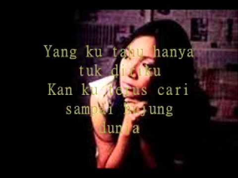 Nadia Aqilah - Akan Ku  Jumpa With Lirik