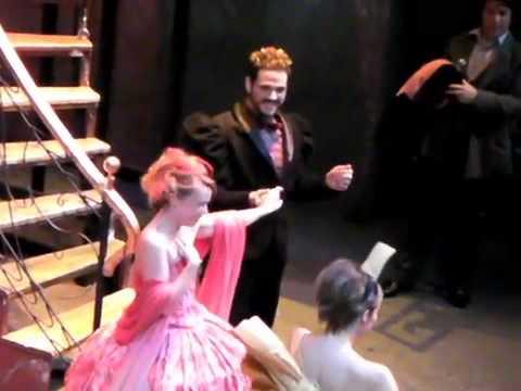 Giorgio Caoduro - Come un'ape nei giorni d'aprile - La Cenerentola - Rossini