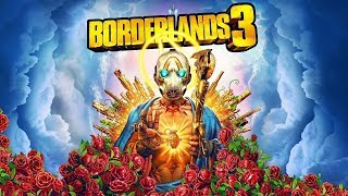 Prezentacja Borderlands 3