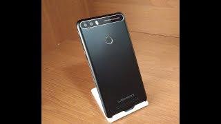 Leagoo kiicaa обзор отличного смартфона с большой батареей за 60$