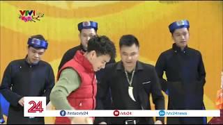 Hậu Trường Gala cười 2018   VTV24