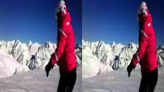 オーストリア Solden スキーリゾート6