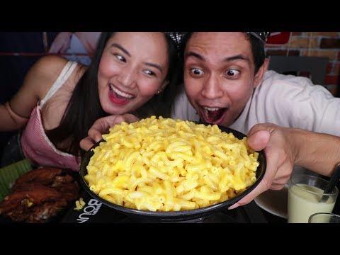 [mukbang]-instant-mac-n'-cheese-kfc-(kantong-fried-chicken)