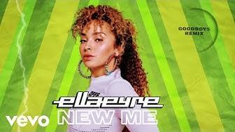 Ella Eyre - New Me (Goodboys Remix)