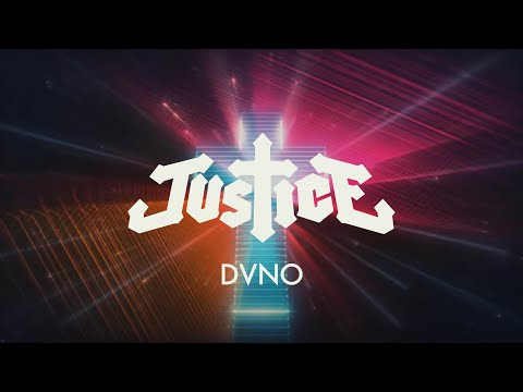 Justice - DVNO (Official Video)