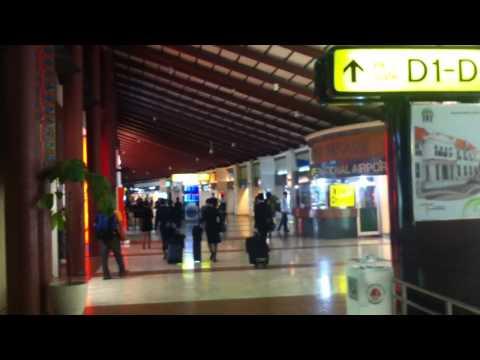 Duty Free Jakarta - Indonésia