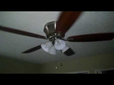 Hampton Bay Hollandale Ceiling Fan