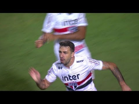 São Paulo 2 x 1 Atlético-PR 14-10-17 - Gols & Melhores Momentos - Brasileirão 2017 - 28ª RODADA