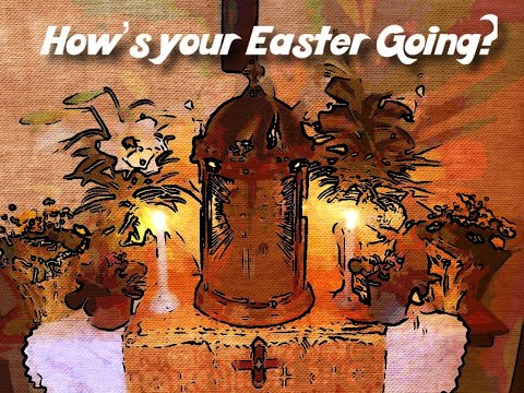 An Easter Conversation