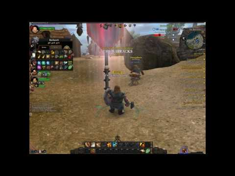 Warhammer Online: Age og reckoning – GamePlay by Dwight