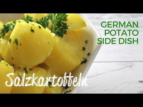 German Potato Side Dish