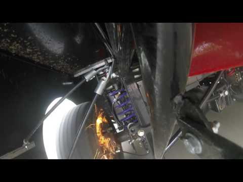 Sport Mod Rear Suspension