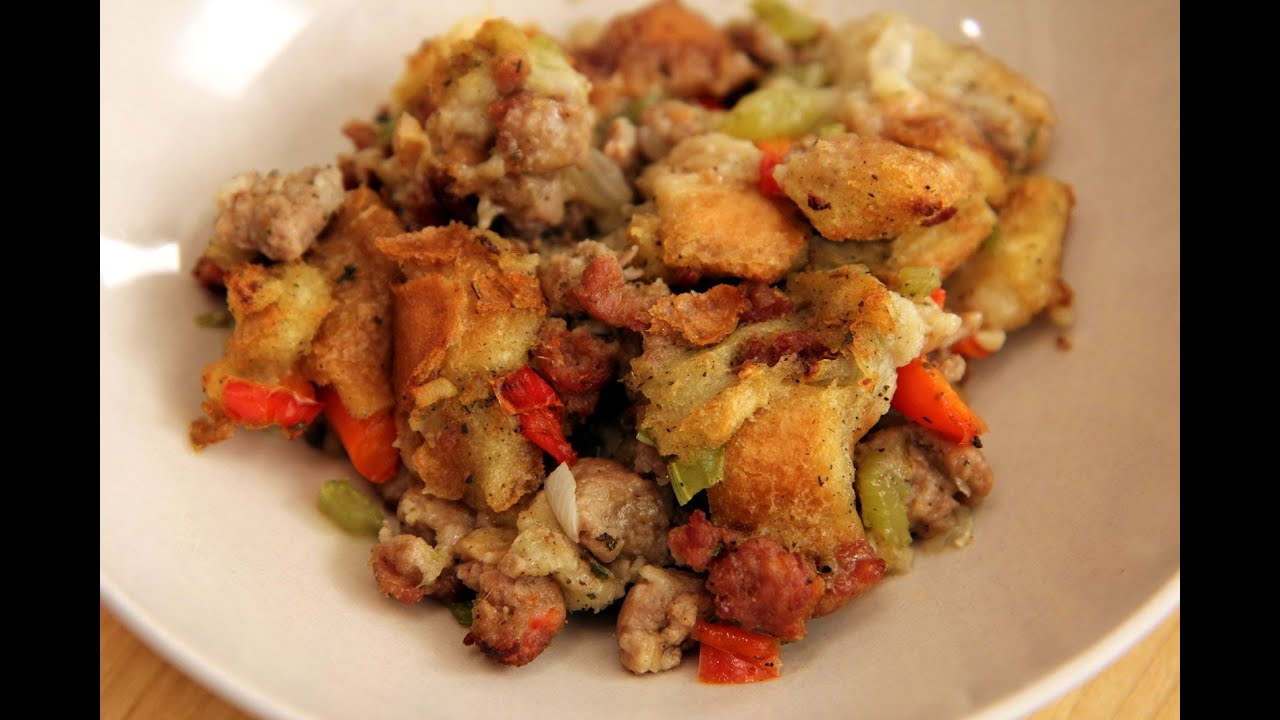Laura In The Kitchen Stuffing Recipe