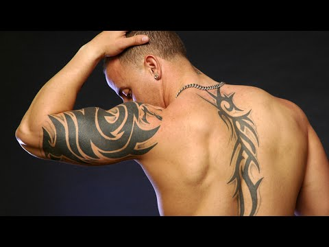 Tribal Tattoos – A Brononymous Hotline Intervention