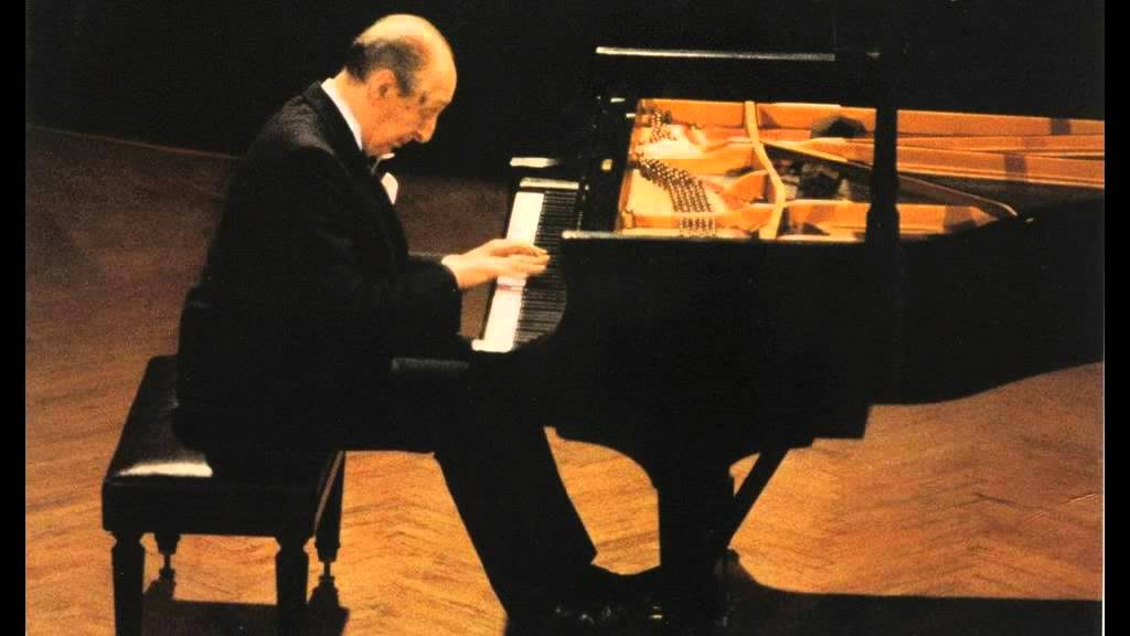 Vladimir Horowitz Chopin Schumann Rachmaninoff Liszt Columbia Records Presents Vladimir Horowitz