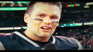 Tom Brady/Dont'a Hightower postgame interview