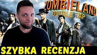 Zombieland: Kulki w łeb ★SzybkieRecenzje